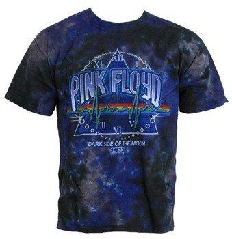 koszulka PINK FLOYD - TICKING AWAY, barwiona