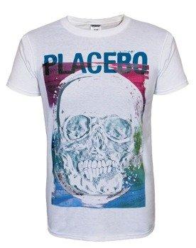 koszulka PLACEBO - PSYCHEDELIC SKULL