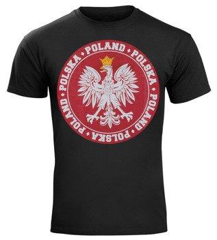 koszulka POLAND POLSKA