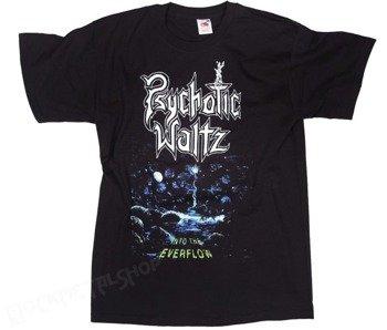 koszulka PSYCHOTIC WALTZ - INTO THE EVERFLOW