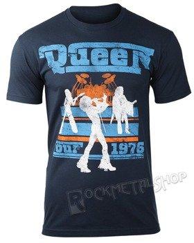 koszulka QUEEN - TOUR 76
