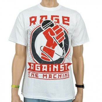 koszulka RAGE AGAINST THE MACHINE - REVOLUTIONS