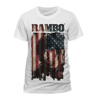 koszulka RAMBO - FLAG