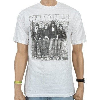 koszulka RAMONES - FIRST ALBUM