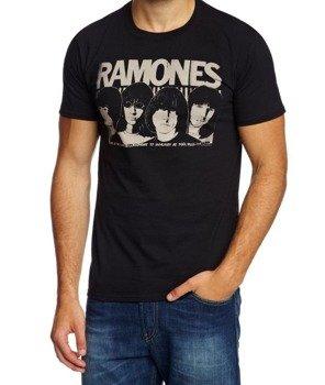 koszulka RAMONES - ODEON POSTER