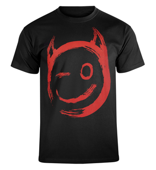 koszulka RED DEVIL