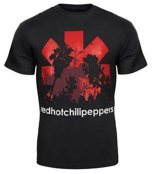 koszulka RED HOT CHILI PEPPERS - AZTEC TIKKI