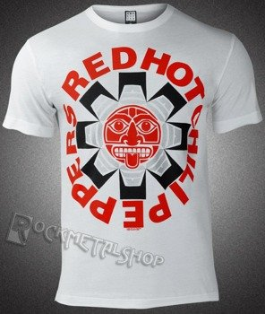 koszulka RED HOT CHILI PEPPERS - INCA
