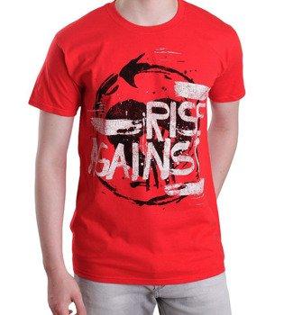koszulka RISE AGAINST - FREE RISE 2