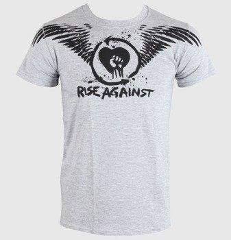 koszulka RISE AGAINST - PAPER WINGS