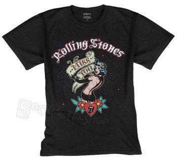 koszulka ROLLING STONES -  MISS YOU