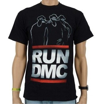 koszulka RUN DMC - WALK THIS WAY