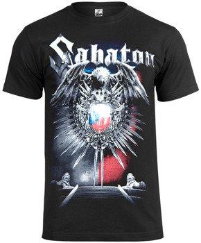 koszulka SABATON - CZECH REPUBLIC