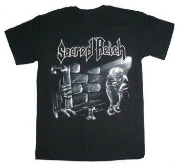 koszulka SACRED REICH - INDEPENDENT