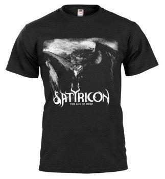 koszulka SATYRICON - THE AGE OF NERO