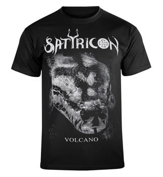 koszulka SATYRICON - VOLCANO