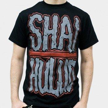 koszulka SHAI HULUD - LOGO (BLACK)