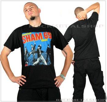koszulka SHAM 69