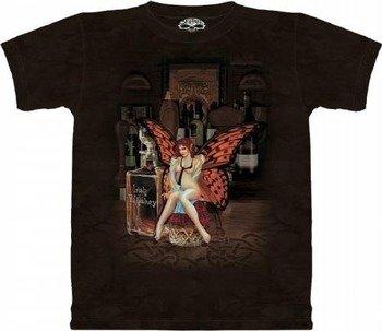 koszulka SKULBONE - WHISKEY FAIRY