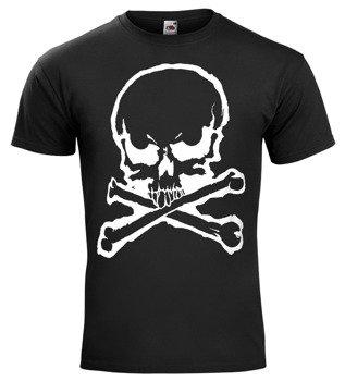 koszulka SKULL & CROSSBONES