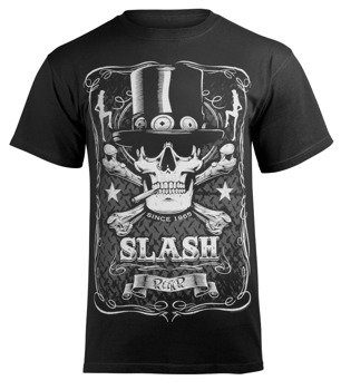 koszulka SLASH - BOTTLE OF SLASH