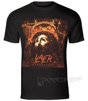 koszulka SLAYER - REPENTLESS