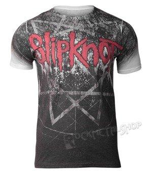 koszulka SLIPKNOT - GIANT STAR