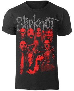 koszulka SLIPKNOT - RED FACE