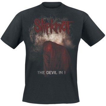 koszulka SLIPKNOT - THE DEVIL IN FLOURISHES