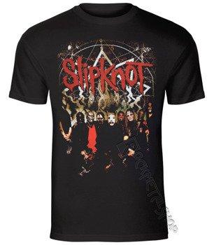 koszulka SLIPKNOT - WAVES