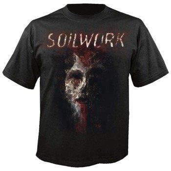 koszulka SOILWORK - DEATH RESONANCE
