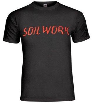 koszulka SOILWORK - LOGO
