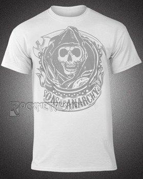 koszulka SONS OF ANARCHY - REAPER