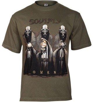 koszulka SOULFLY - OMEN