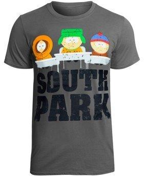 koszulka SOUTH PARK - GROUP