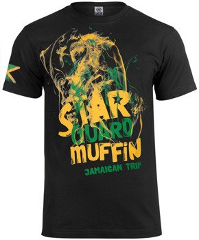 koszulka STAR GUARD MUFFIN - JAMAICAN TRIP SMOKE