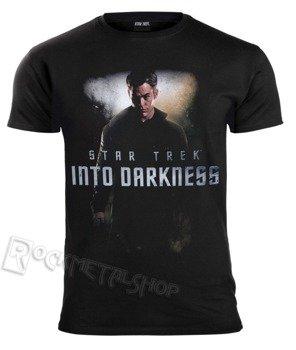 koszulka STAR TREK INTO DARKNESS- KIRK POSTER
