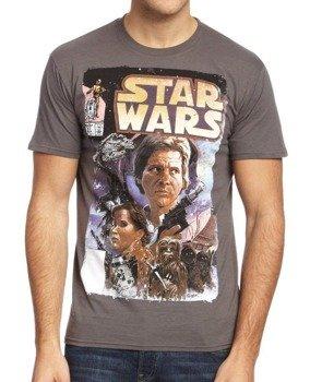 koszulka STAR WARS - COMIC