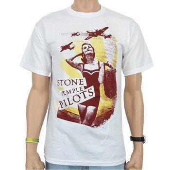koszulka STONE TEMPLE PILOTS - BOMBER