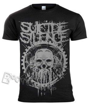 koszulka SUICIDE SILENCE - HEAD MACHINE