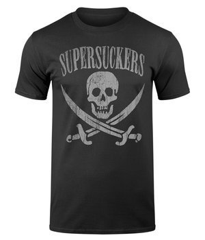 koszulka  SUPERSUCKERS - PIRATE