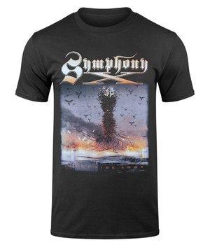 koszulka  SYMPHONY X - EUROPEAN TOUR 2007