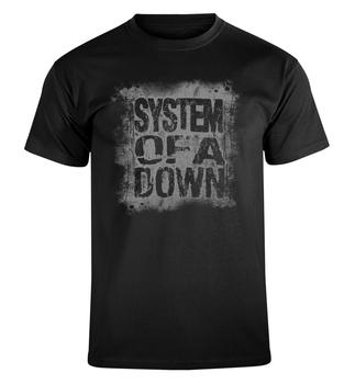 koszulka SYSTEM OF A DOWN