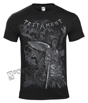 koszulka TESTAMENT - ANGEL
