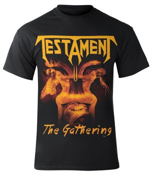 koszulka TESTAMENT - THE GATHERING
