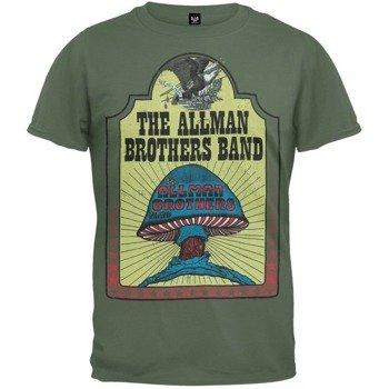 koszulka THE ALLMAN BROTHERS BAND - HELL YEAH