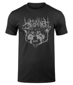 koszulka  THE BANNER - WOLF HEAD