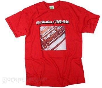 koszulka THE BEATLES - 1962 - 1966