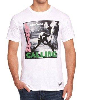 koszulka THE CLASH - LONDON CALLING