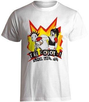 koszulka THE COIOTS - PUNK BOKS SEKS